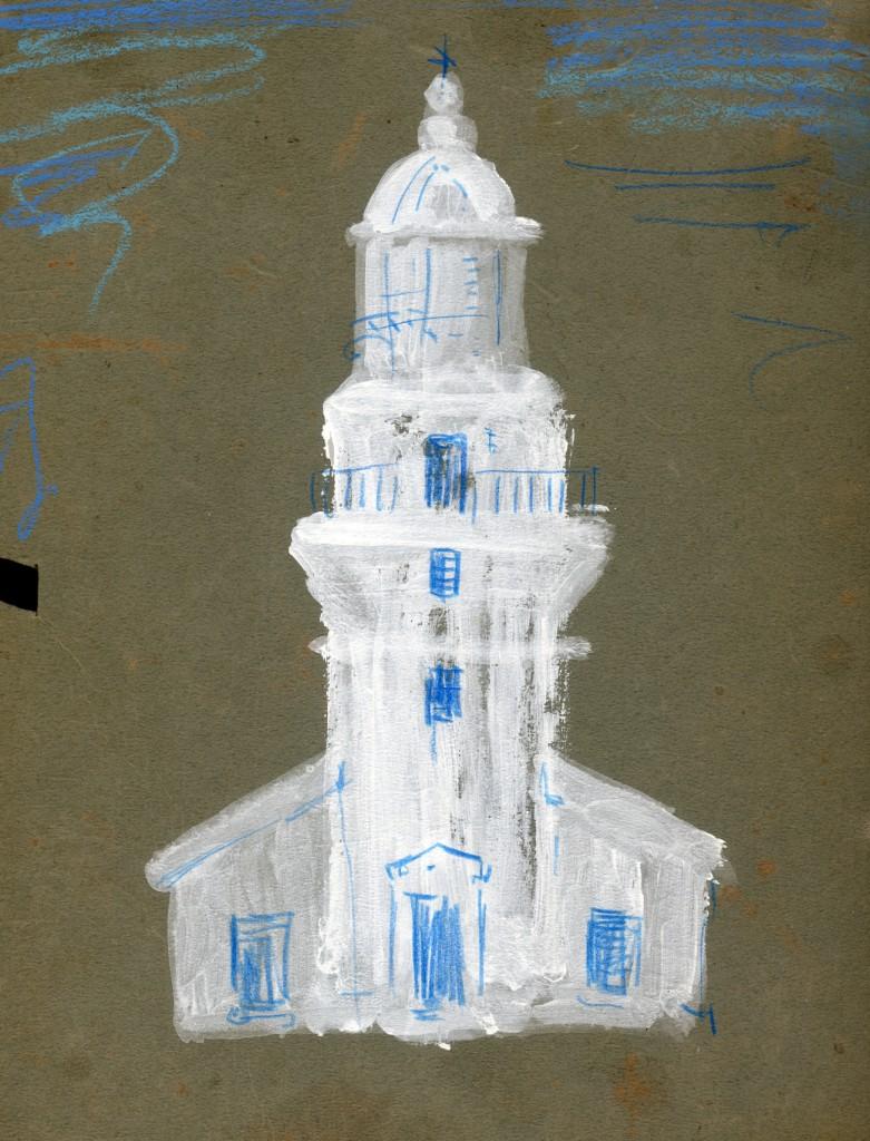 1405屋久島灯台